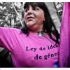 La FALGBT y ATTTA conmemoran el Día por los derechos de las personas trans