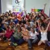 La Secretaría lésbica de la FALGBT realizó su primer Encuentro nacional