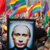 For the first time, the Argentine government grants humanitarian asylum to a young Russian gay man who escaped his country