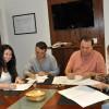 El Sindicato de Trabajadores Municipales de Rosario y la FALGBT firman convenio de cooperación