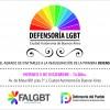 Abre la Defensoría LGBT a partir de un convenio entre la FALGBT y la Defensoría del Pueblo de CABA