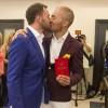 Se casó en Argentina una pareja de ciudadanos rusos, la tercera que lo hace en Buenos Aires