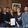 FALGBT celebrates the insertion of triple parenthood in the inscription procedures of children by  the Argentine National Registry (RENAPER)