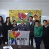 La FALGBT y la UMET firmaron convenio de cooperación por la educación y el trabajo