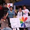 La FALGBT celebra la asunción de la primer Comunera abiertamente lesbiana en la Ciudad de Buenos Aires
