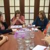Convenio entre la Federación Argentina LGBT y el Consejo Nacional de las Mujeres