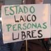 Estado Laico: Nos oponemos al proyecto presentado por Mauricio Macri para cercenar los derechos conquistados en los últimos años.