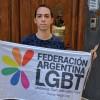 La Federación Argentina LGBT repudia a los hechos ocurridos en la región de Chechenia de la Federación Rusa