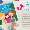 Anita y sus dos mámas