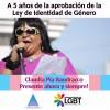 5 años de la Ley de Identidad de Género en Argentina