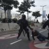 Repudiamos enérgicamente la represión de hoy en la Ciudad de Buenos Aires