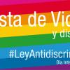 Día Internacional del Orgullo LGBT
