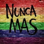 Nunca Mas LGBT