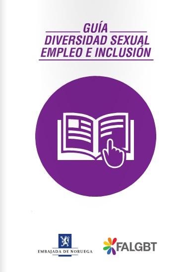 """Guia """"Diversidad Sexual, Empleo e Inclusión"""""""