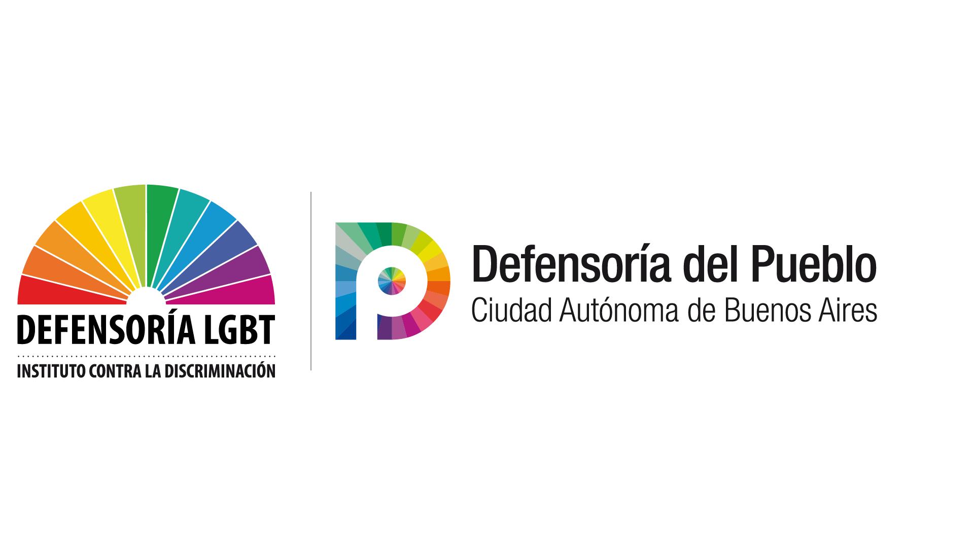 La Defensoría del Pueblo de la Ciudad es el primer organismo que reconoce las licencias LGBT