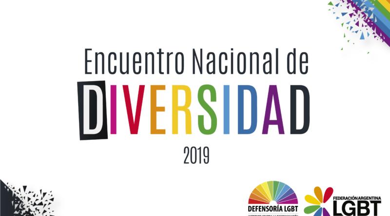 Llega un nuevo Encuentro Nacional de Diversidad de la FALGBT
